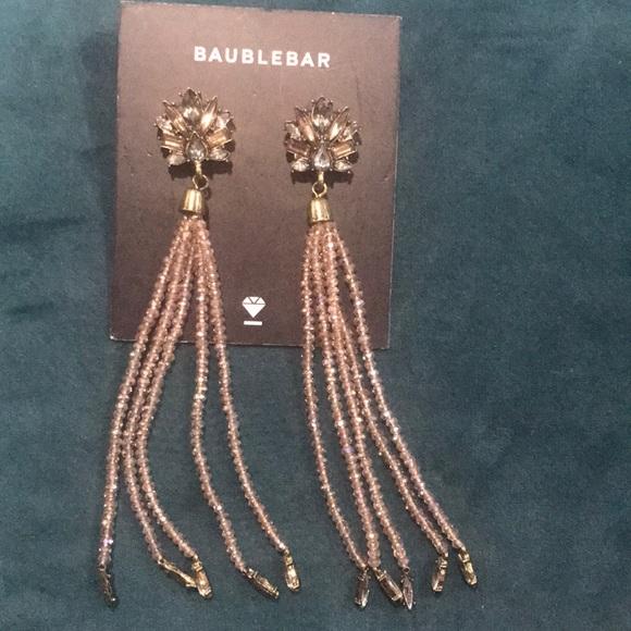 BaubleBar Jewelry - BAUBLEBAR Earrings 🤩🤩